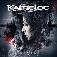 Kamelot - My Therapy