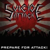 Suicide Attack - Prepare For Attack (full EP)