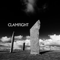 Clamfight - Echoes In Stone