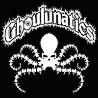 Ghoulunatics - Move Along
