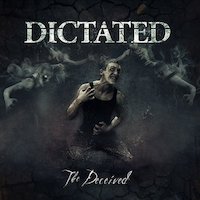 Dictated - No Mercy for Cowards