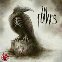 In Flames studio report online