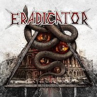 Eradicator - Read Between The Lies