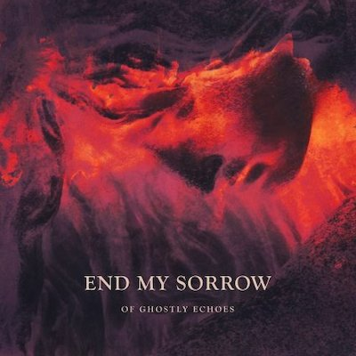 End My Sorrow - Wither Away