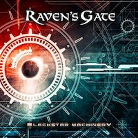 Raven's Gate - Powerlife