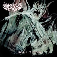 Maze Of Sothoth - Seed Of Hatred