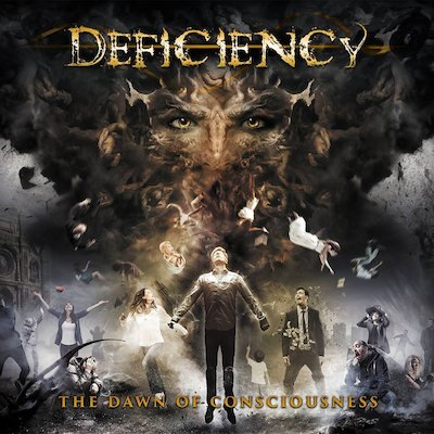 Deficiency - Uncharted Waters