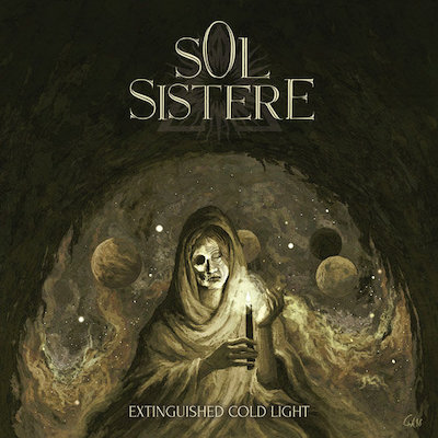 Sol Sistere - Insignificance Upon Us