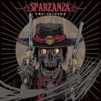 Sparzanza - What Ever Come May Be