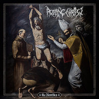 Rotting Christ - The New Messiah