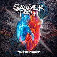 Sawyer Path - Through The Lies