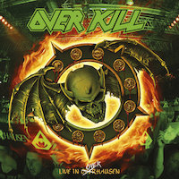 Overkill - Second Son