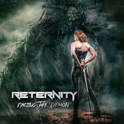 Reternity - Last Days Of War