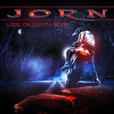 Jorn - The Mob Rules [Black Sabbath Cover] [Live]