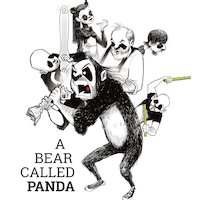 A Bear Called Panda - No Money