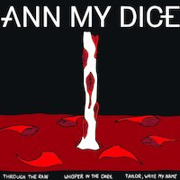 Ann My Dice - Thorn