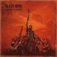 Black-Bone releast 2e album Blessing in Disguise