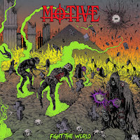 Motive - Thrash Priest