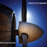 7 Miles To Pittsburgh - Time