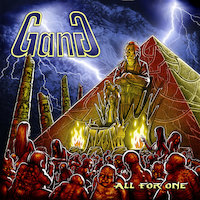 Gang - All for One