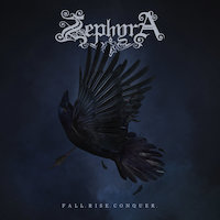 Zephyra - Fall.Rise.Conquer