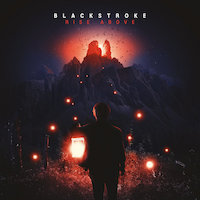 Blackstroke - Rise Above