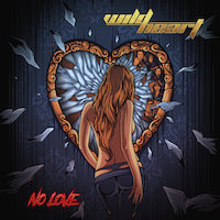 Wildheart - No Love