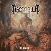 Firespawn - The Gallows End