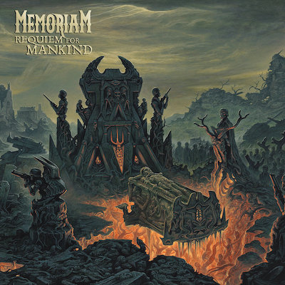 Memoriam - Undefeated