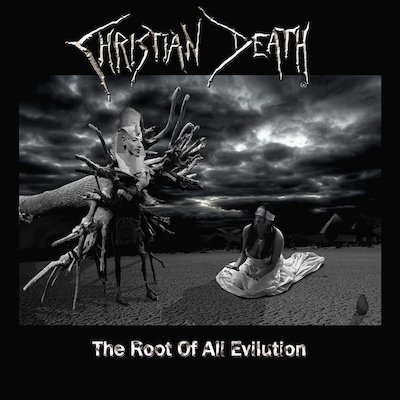 Christian Death - Forgiven