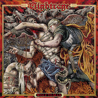 Nightrage - Embrace The Nightrage