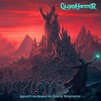 Gloryhammer - Masters Of The Galaxy