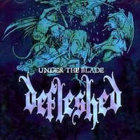 Defleshed - Farewell To The Flesh
