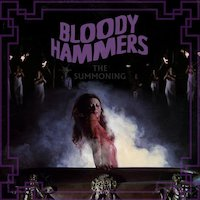 Bloody Hammers - Let Sleeping Corpses Lie
