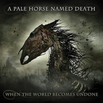 A Pale Horse Named Death - Fell In My Hole