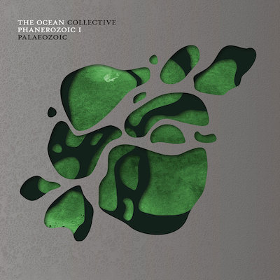 The Ocean - Permian: The Great Dying