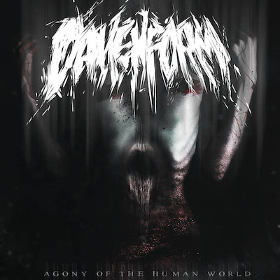 Oakenform - Agony Of The Human World