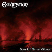 Exhumation - Seas of Eternal Silence