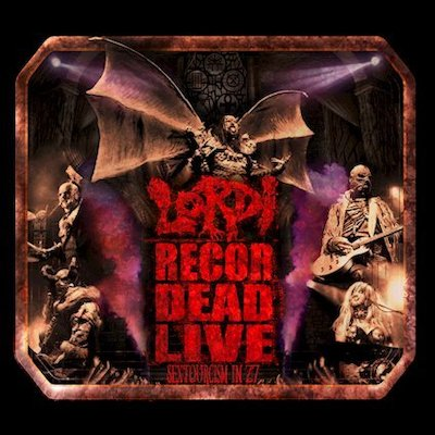 Lordi - The Riff [Live]