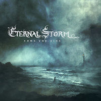 Eternal Storm - The Scarlet Lake
