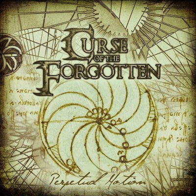 Curse Of The Forgotten - The Pilgrimage [Ft. Rainer Nygård]