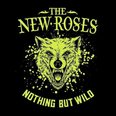The New Roses - Can't Stop Rock'n Roll