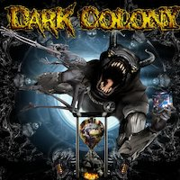 Dark Colony - Dark Colony
