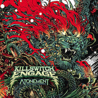 Killswitch Engage - I Am Broken Too