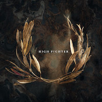 High Fighter - Before I Disappear