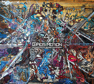 Chaos Motion - Perturbation Of The Spin
