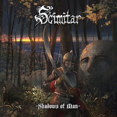 Scimitar - Knights Collapse