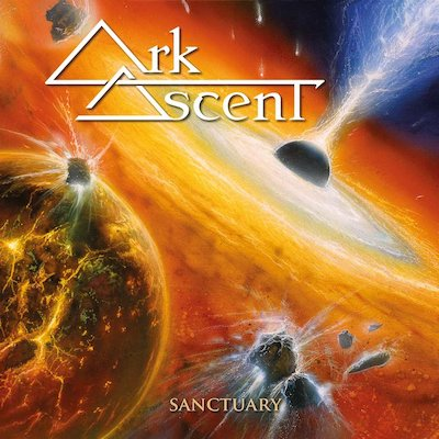 Ark Ascent - Sanctuary