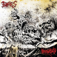 Bones - Blood, Diarrhea, And Tears