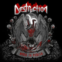 Destruction - Inspired By Death